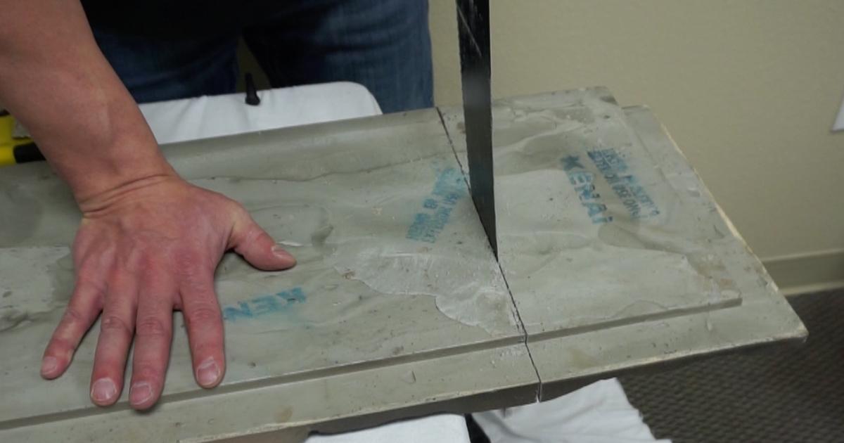 Installing Stone Veneer Tip 11