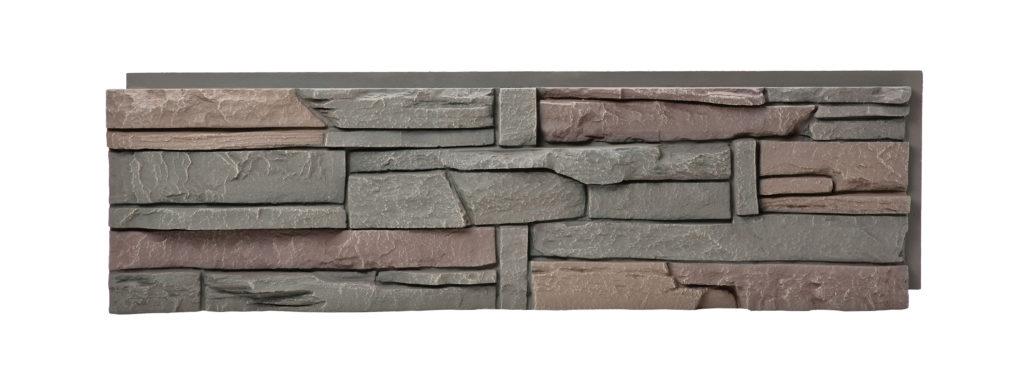 Keystone Stacked Stone Panel